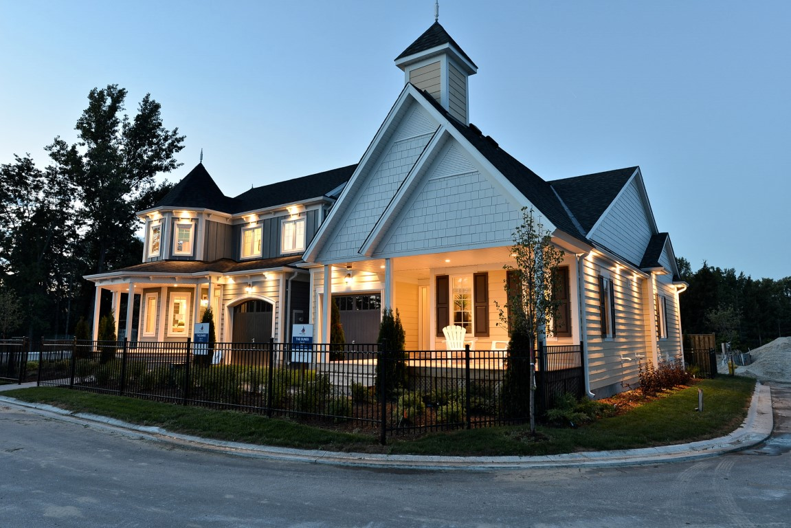 New Cottages for Sale