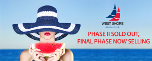 west shore beach club phase ii banner 2 new